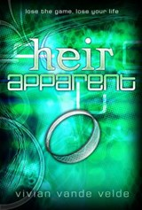Heir Apparent | Vivian Vande Velde |