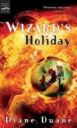 Wizard's Holiday | Diane Duane |