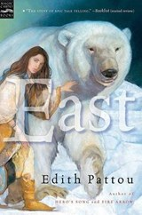East | Edith Pattou |