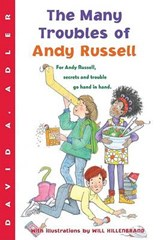 The Many Troubles of Andy Russell | David A. Adler |