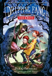 Secrets of Dripping Fang, Book One