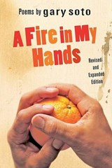 Fire in My Hands | Gary Soto |