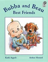 Bubba And Beau, Best Friends | Kathi Appelt |