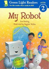 My Robot | Eve Bunting |