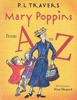 Mary Poppins from A to Z | P. L. Travers |