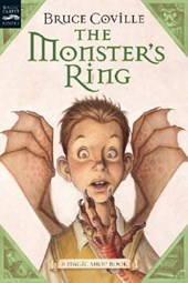 The Monster's Ring | Bruce Coville |