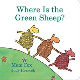 Where Is the Green Sheep? | Mem Fox |