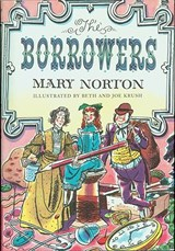 The Borrowers | Mary Norton |