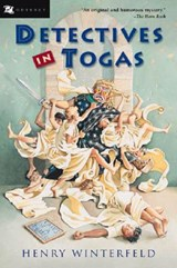 Detectives in Togas | Henry Winterfeld |