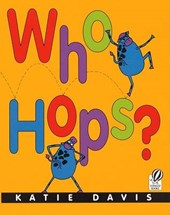 Who Hops? | Katie Davis |