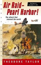 Air Raid-Pearl Harbor!