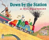 Down by the Station | Will Hillenbrand |