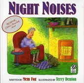 Night Noises | Mem Fox |