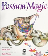 Possum Magic | Mem Fox |