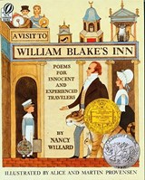 A Visit to William Blake's Inn | Nancy Willard |
