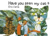 Have You Seen My Cat | Harcourt Brace |