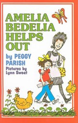 Amelia Bedelia Helps Out | Peggy Parish |