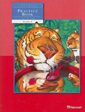 Trophies Practice Book: Grade 2