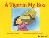 A Tiger in My Box
