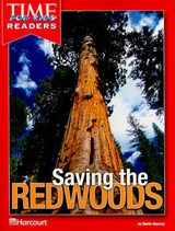 California Saving the Redwoods, Grade 4 Rflc | Sheila Sweeny |