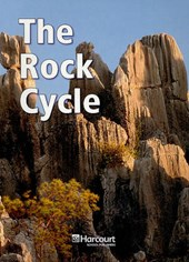 The Rock Cycle, Below Level Grade