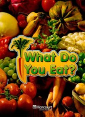 What Do You Eat?, Above Level Grade