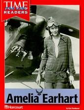 Amelia Earhart, Grade