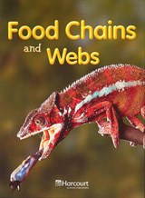 Food Chains and Webs |  |