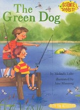 The Green Dog | Melinda Luke |