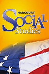 Harcourt Social Studies New York
