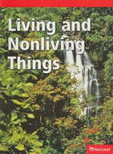 Living and Nonliving Things | auteur onbekend |