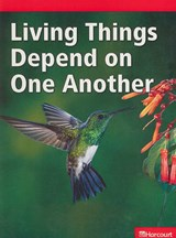 Living Things Depend on One Another | auteur onbekend |