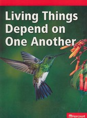 Living Things Depend on One Another