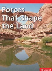 Forces That Shape the Land
