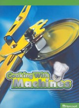Cooking with Machines | auteur onbekend |