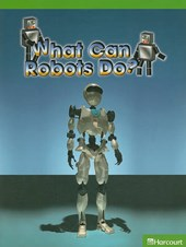 What Can Robots Do?