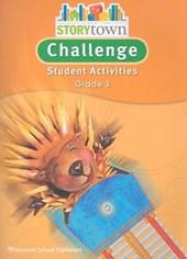 Storytown Challenge Student Activities, Grade