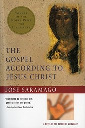 The Gospel According to Jesus Christ | José Saramago |