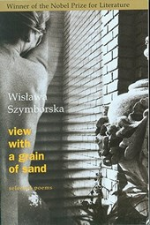 View With a Grain of Sand | Szymborska, Wislawa ; Baranczak, Stanisaw |