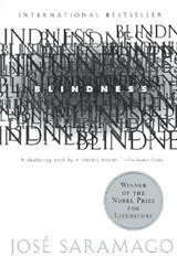 Blindness | Jose Saramago |