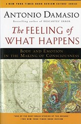The Feeling of What Happens | Antonio R. Damasio |