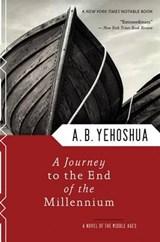 A Journey to the End of the Millennium | Yehoshua, Abraham B. ; De Lange, N. R. M. |