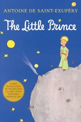 The Little Prince | Antoine de Saint-Exupery |