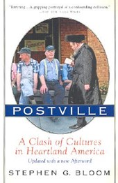 Postville | Stephen G. Bloom |