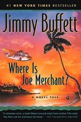 Where Is Joe Merchant? | Jimmy Buffett |