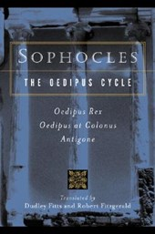 The Oedipus Cycle | Sophocles |