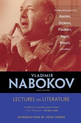 Lectures on Literature | Vladimir Nabokov |