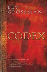 Codex | Lev Grossman |