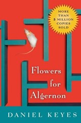 Flowers For Algernon | Daniel Keyes |