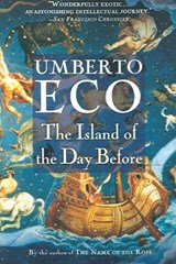 The Island of the Day Before | Eco, Umberto ; Weaver, William |